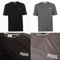 LONSDALE ロンズデール / ティップドTシャツ
