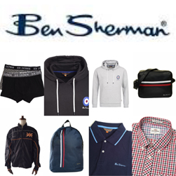 Ben Sherman ベンシャーマン